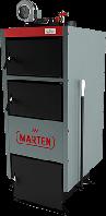 Marten Comfort MC-40 - котел твердотопливный длительного горения. Бесплатная доставка., фото 1