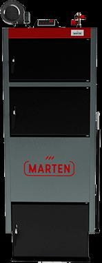 Marten Comfort MC-50 - котел твердотопливный длительного горения