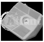 Запчасти к бензопилам Atlant 738, китайские пилы 3800 1,8 кВт