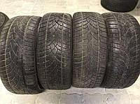 Зимняя резина шины покрышки Dunlop SP Winter Sport 3D 235/45/19 99V 4ш