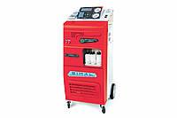 Установка автоматическая для заправки автомобильных кондиционеров с принтером для нового газа 1234YF Simal
