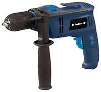 Дрель ударная Einhell Blue BT-ID 650 E