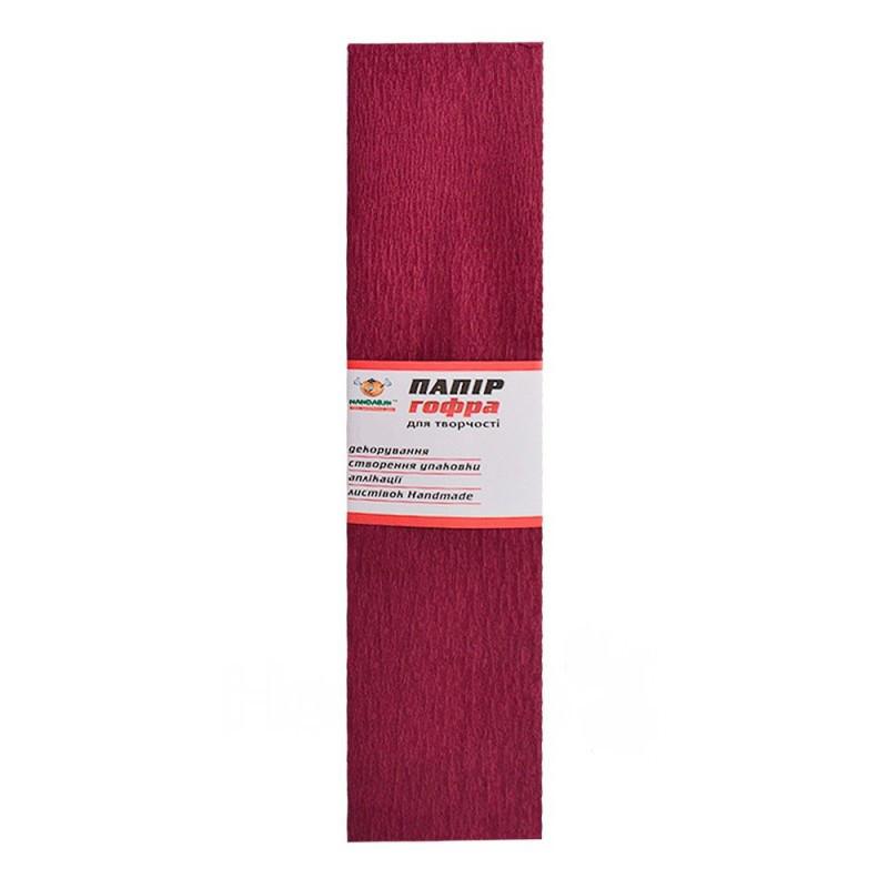 Гофро-бумага MANDARIN (500x2000mm) для творчества