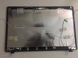 Корпус (крышка матрицы)  Asus X75, фото 2