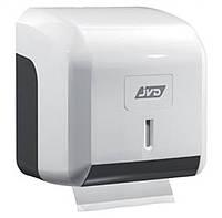 Держатель CleanLine Mini для листовой туалетной бумаги JVD