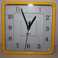 Часы настенные MS 40x20.3 квадратные