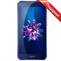 "✸Смартфон 5.2"" Huawei Honor 8 Lite, 4/32GB Blue Kirin 655 камера 12 Мп 3000 mAh Android 7.0 гнутое стекло 2.5D"