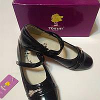 Праздничные Туфли Цветок лак Том 36