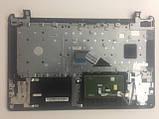 Корпус (средняя часть корпуса, тачпад, клавиатура)  Acer e1-522, фото 2