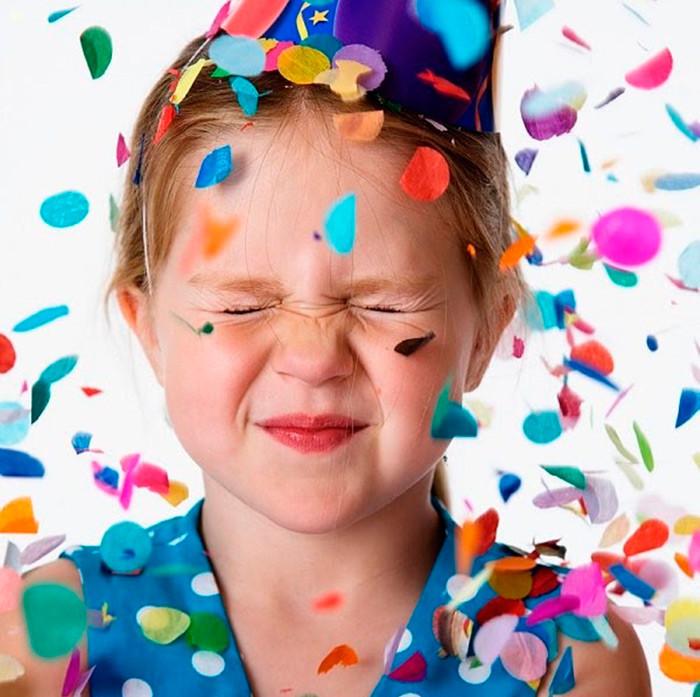 Детские праздники (организация детских праздников)