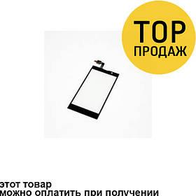 Сенсорный экран для мобильного телефона Inew V7, черный