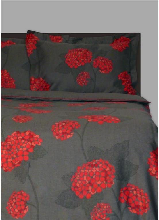 Комплект постельного белья Гортензия, ТМ Perrini
