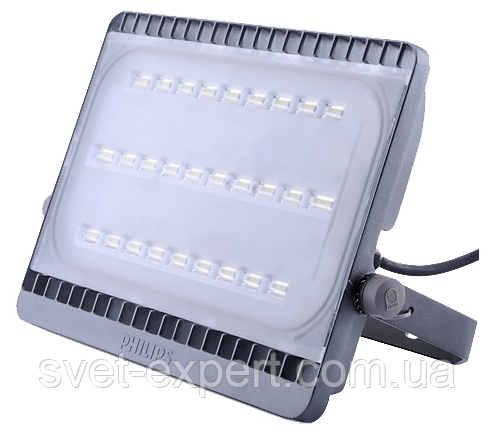 BVP161 LED90/CW 100W 220-240V WB GREY GM прожектор Philips