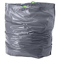 IKEA FORSLUTAS Мешок для мусора, серый  (102.774.94)