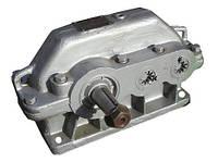 Редуктор Ц2Н-500К цилиндрический горизонтальный