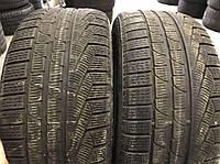 Зимняя резина шины Pirelli Sottozero Winter 240 serie 2 245/45/19 2шт