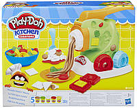 Набор Машинка для лапши Play-Doh B9013, фото 1