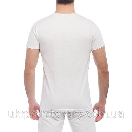 Мужская футболка - Енот в дыре, отличный подарок купить со скидкой, недорого, фото 2