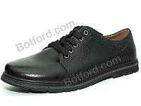 Туфли Stylen Gard H8082-2 black