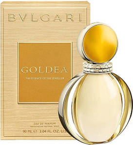 Bvlgari Goldea (Булгари Голдеа),женская парфюмированная вода ,90 ml