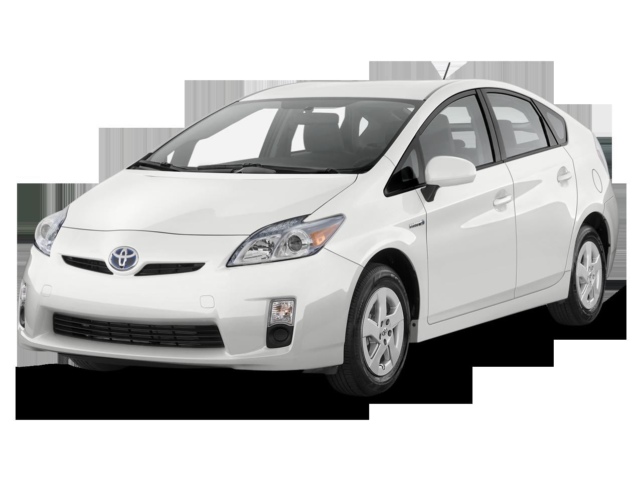 Лобовое стекло на Toyota Prius (Хетчбек) (2003-2009)