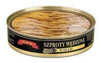Шпроты в масле MK Szproty Wedzone 160 г
