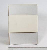 Картон ЛЮКС-КОЛОР (80х120мм/50 аркушів) для нотаток