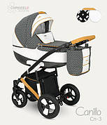 Універсальна коляска Camarelo Canillo
