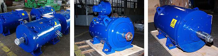 Д32 (Д-32). электродвигатель экскаваторный. Цена. (Украина)