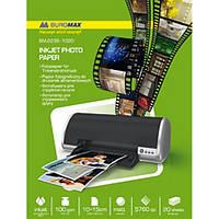 Фотобумага BUROMAX 10х15/180г (20 листов) матовая