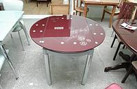 Стол обеденный Сандра М раскладной
