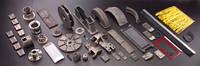 Запасные части к дробемётному/струйному оборудованию