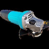 Болгарка с короткой ручкой 125 мм Riber WS 10 125, углошлифовальная машина, угловая шлифмашина, УШМ КШМ, фото 1