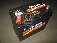 Аккумулятор 45 Ah 12v Energizer Plus (238х129х227),  EN 330 Азия, Наложенный платеж, НДС