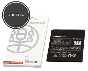 Lenovo Аккумулятор Lenovo BL208 2250 mAh