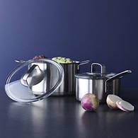 Кухонная посуда и приборы IKEA