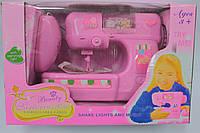 """Швейная машинка """"Уютный дом"""", на батарейках,свет,звук,в коробке"""