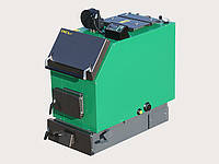 Твердотопливный котел Gefest - profi мощность 25 кВт