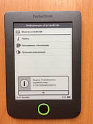 Электронная книга PocketBook 515 Mini недорого, выставочная