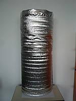 Ізолон ламінований - підкладка ППЭ 4 мм