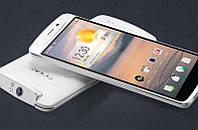 Бронированная защитная пленка для экрана Oppo N1