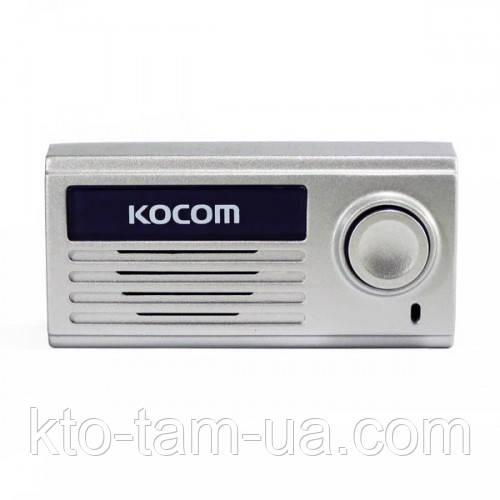 Вызывная аудиопанель Кocom KC-MD10