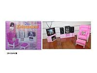 Мебель Gloria 9510 гостинная кор.29*6*16 ш.к./36/