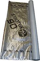 Пароізоляційна плівка STROTEX AL 90