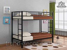 Двухярусная кровать 8820-2