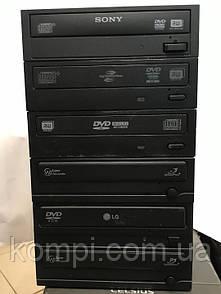 Оптичний привід DVD±RW S-ATA різні виробники б/у