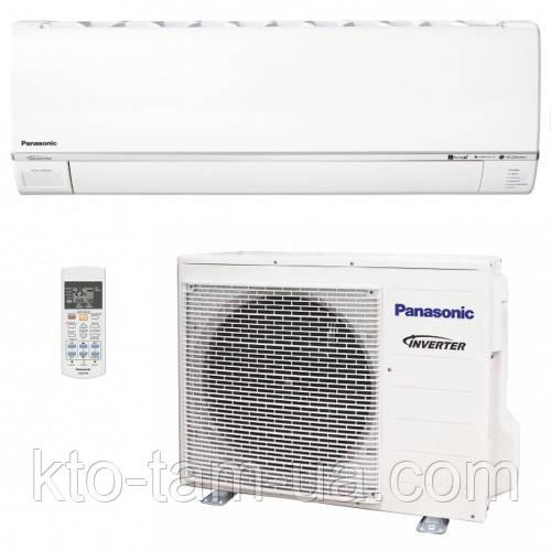 Кондиционер Panasonic CS/CU-Е15RKD Deluxe Inverter