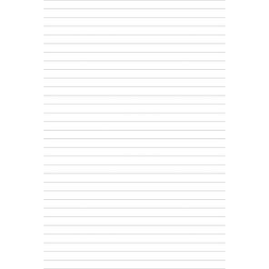 """Блокнот """"Profiplan"""" A5 №50728 линия 80 страниц, фото 2"""