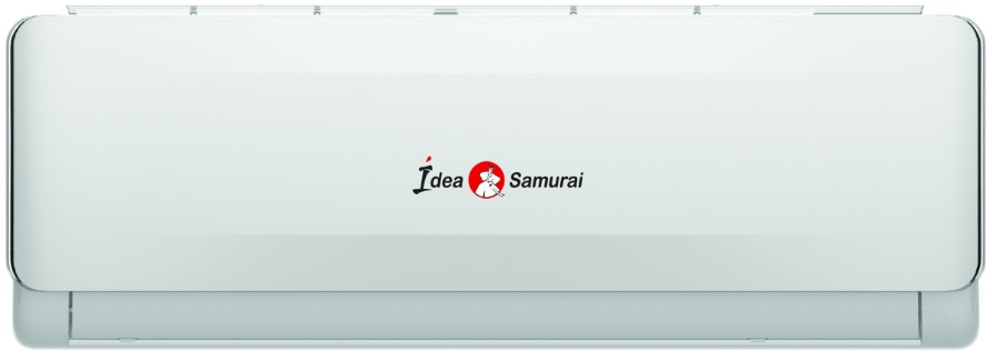Кондиционер IDEA ISR-12HR-SA7-DN1 ION Samurai DC Inverter