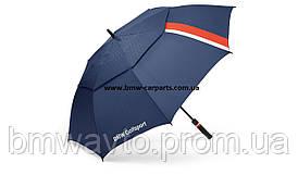 Зонт-трость BMW Golfsport Umbrella 2017